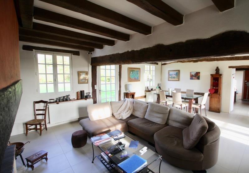 Vente maison / villa Rugles 268000€ - Photo 3