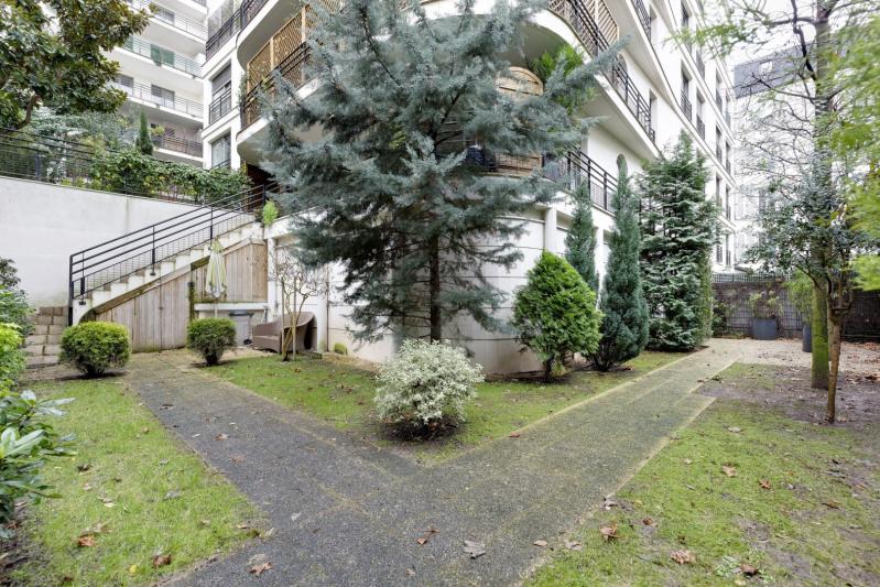 Revenda residencial de prestígio apartamento Paris 16ème 1950000€ - Fotografia 15
