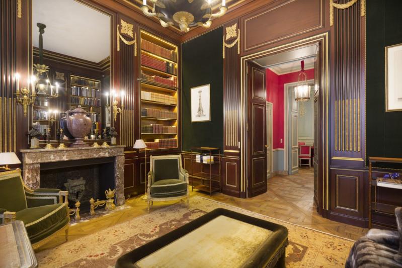 Revenda residencial de prestígio apartamento Paris 8ème 20000000€ - Fotografia 9