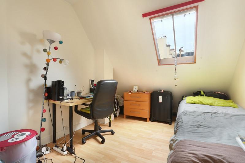 Verkoop van prestige  appartement Paris 16ème 440000€ - Foto 5