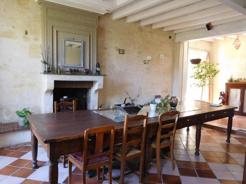 Vente maison / villa St andre de cubzac 278000€ - Photo 3