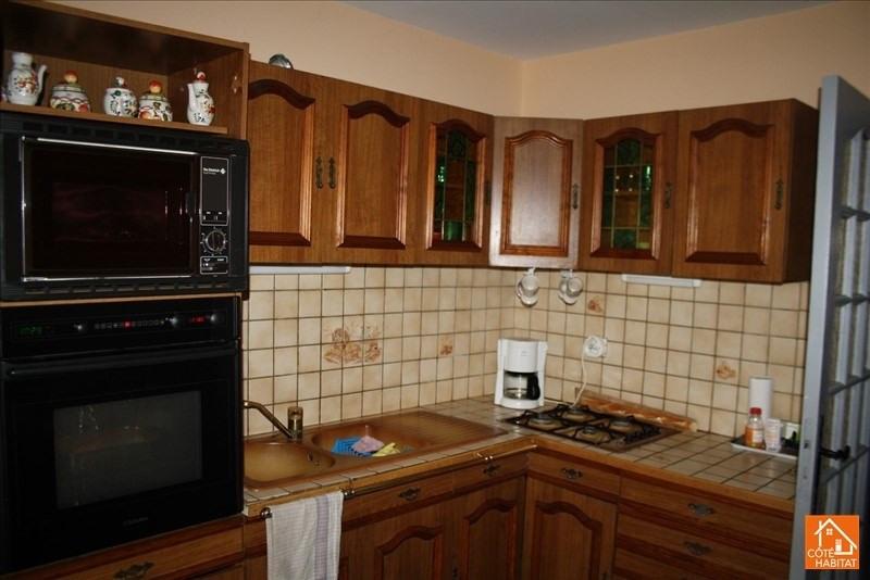 Sale house / villa Lens 137000€ - Picture 4