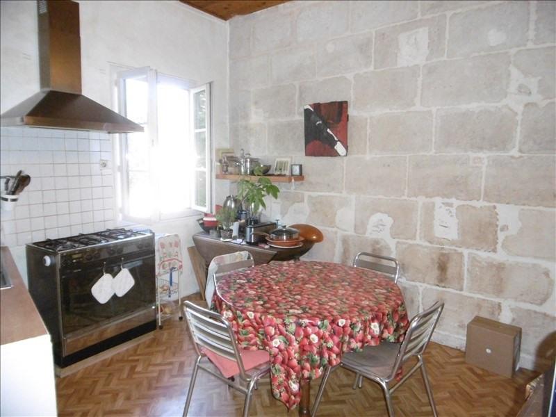 Vente maison / villa Vauvert 121000€ - Photo 1