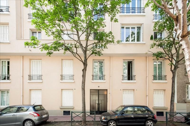 Vente appartement St mande 189000€ - Photo 1
