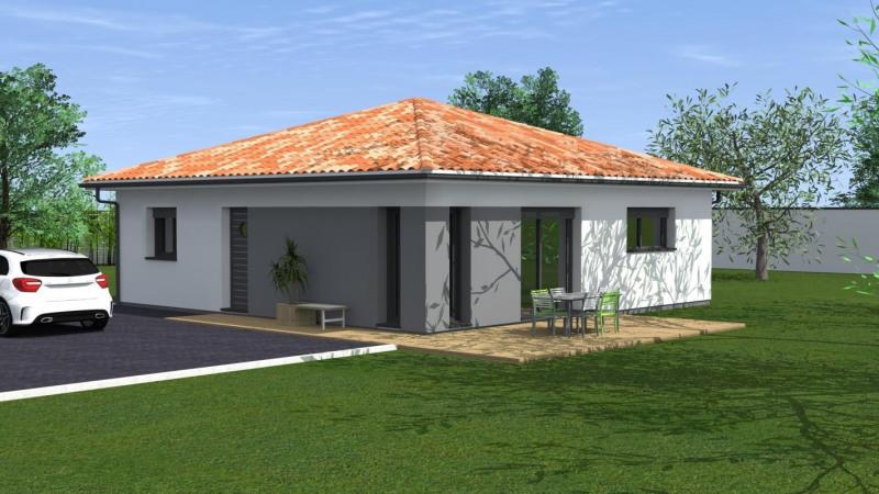 Maison  4 pièces + Terrain 1363 m² Serres-Gaston par MAISONS CONFORECO - AGENCE MONT DE MARSAN
