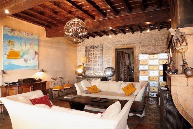 Sale house / villa Pommiers 525000€ - Picture 6