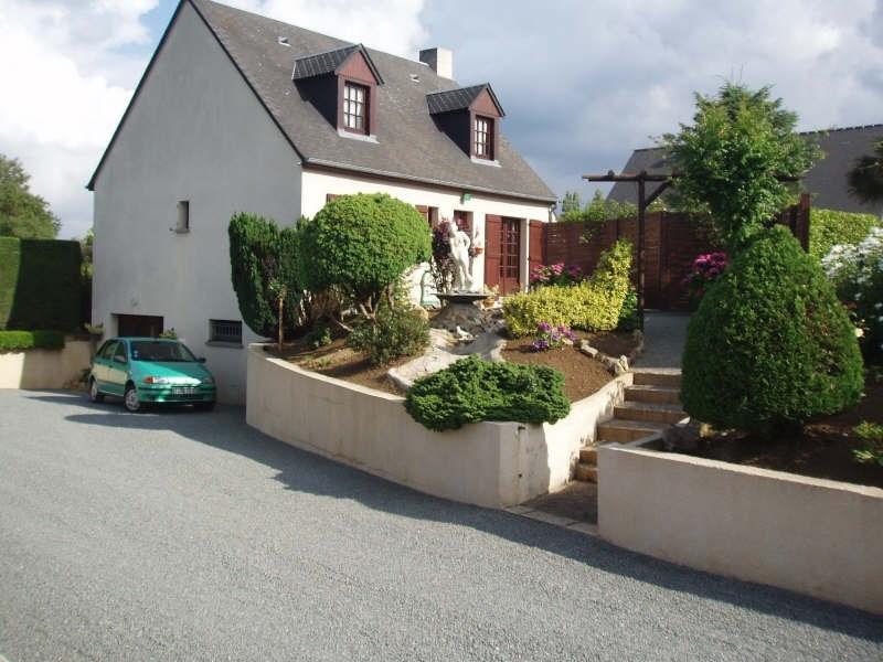 Sale house / villa La haye du puits 209500€ - Picture 1