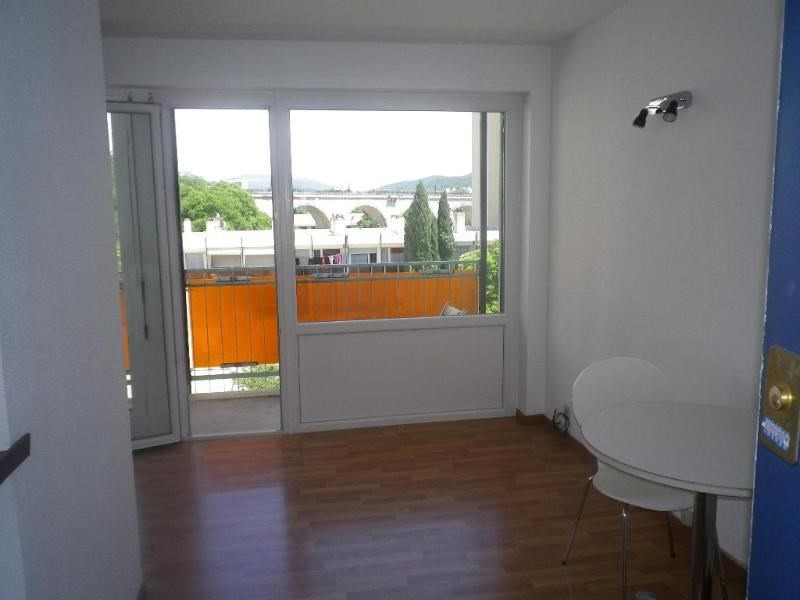 Location appartement Aix en provence 515€ CC - Photo 1
