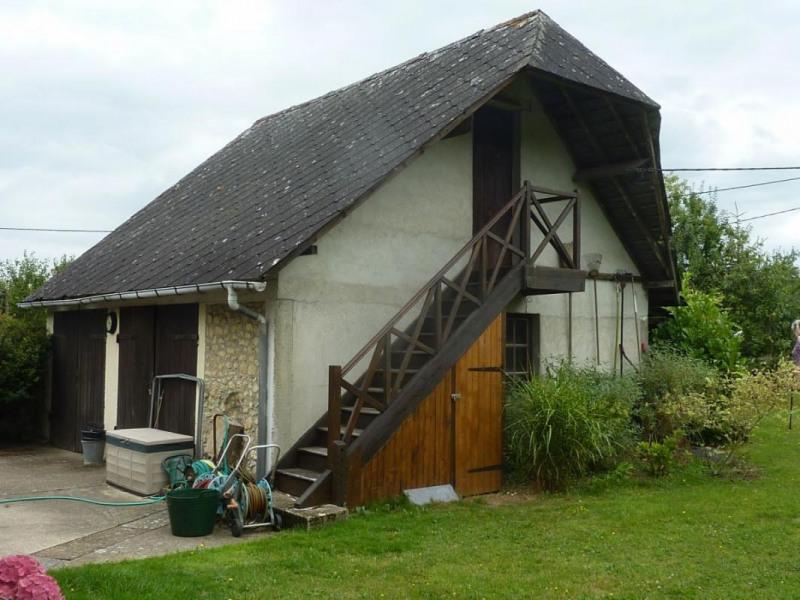 Vente de prestige maison / villa Lisieux 273000€ - Photo 7