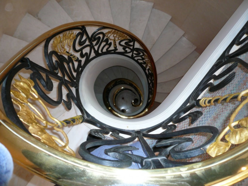 Vente de prestige maison / villa Fontenay-sous-bois 3585000€ - Photo 9