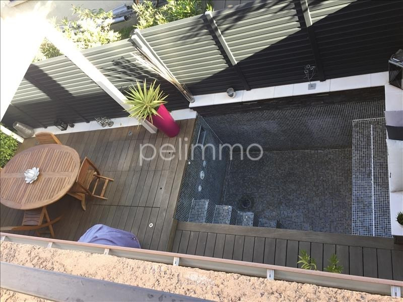 Vente maison / villa Salon de provence 330000€ - Photo 4