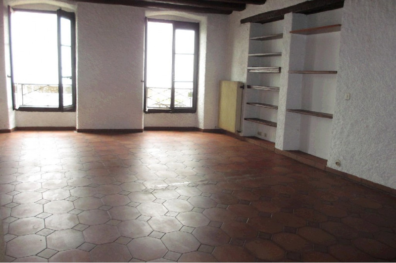 Rental apartment Annecy 869€ CC - Picture 1
