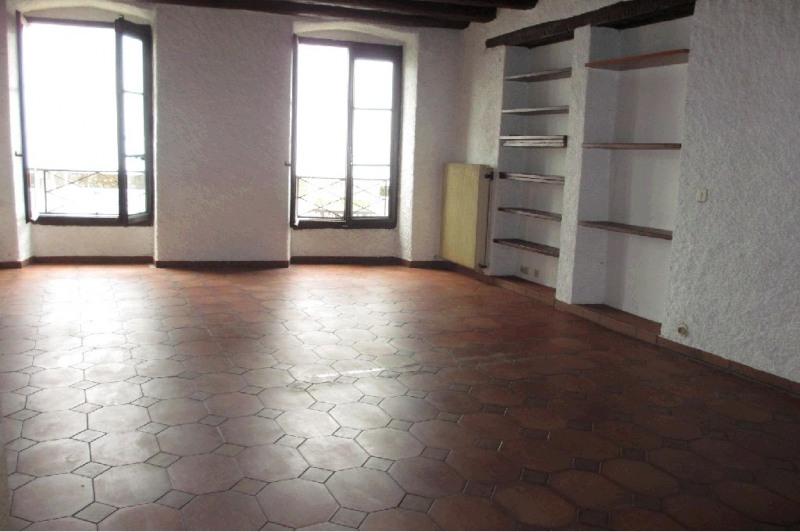 Affitto appartamento Annecy 869€ CC - Fotografia 1