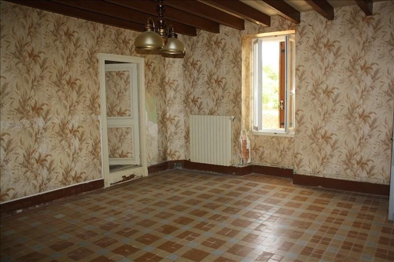 Sale house / villa St macaire 191600€ - Picture 2