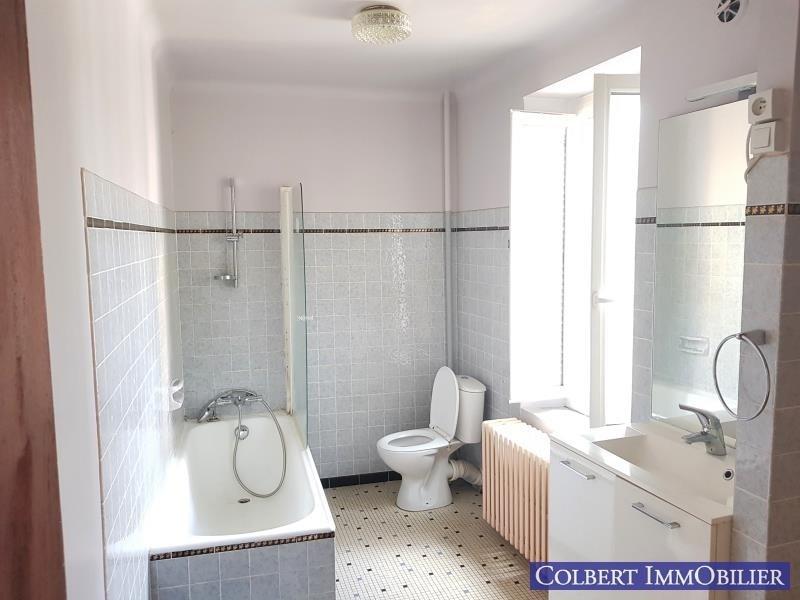 Vente maison / villa Moneteau 109000€ - Photo 4