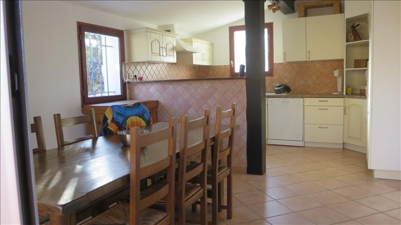 Vente maison / villa Carcassonne 207000€ - Photo 5