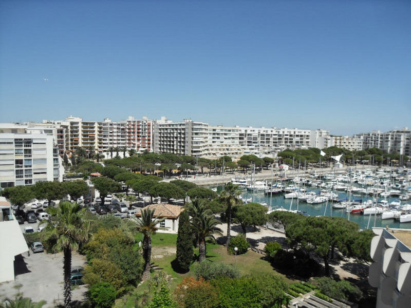 Vacation rental apartment 34280 275€ - Picture 1