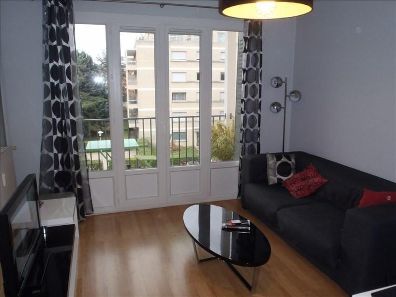 Rental apartment Vienne 630€ CC - Picture 1