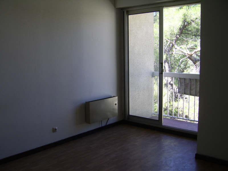 Verhuren  appartement Nimes 275€ CC - Foto 1