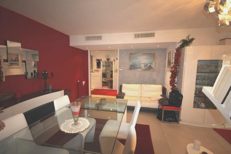 Sale apartment Juan les pins 529000€ - Picture 1