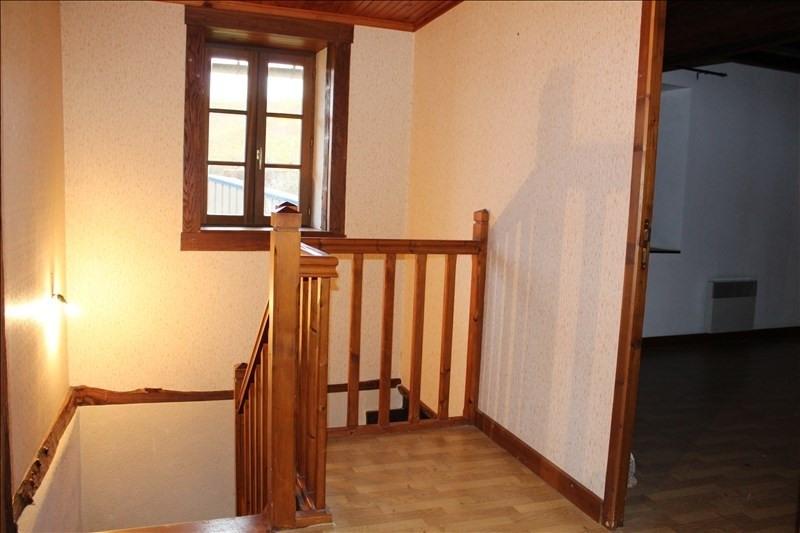 Rental house / villa Sury en vaux 457€ CC - Picture 9