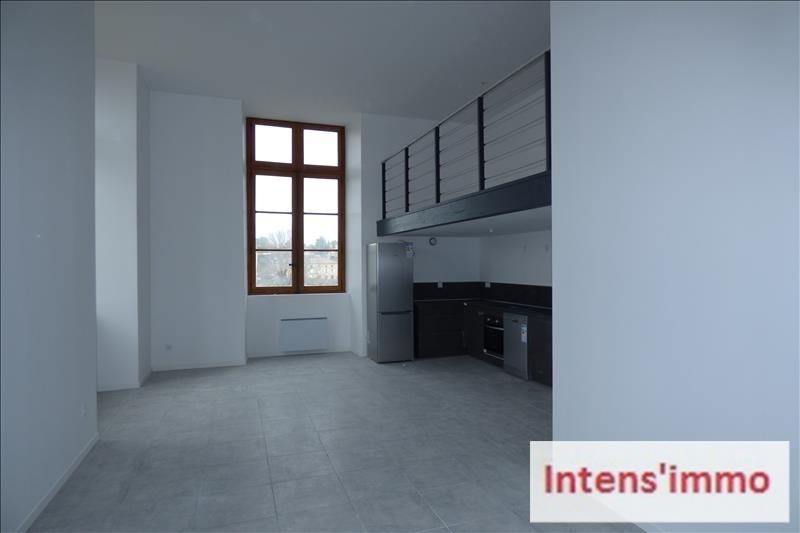 Location appartement Chatuzange le goubet 880€ CC - Photo 4
