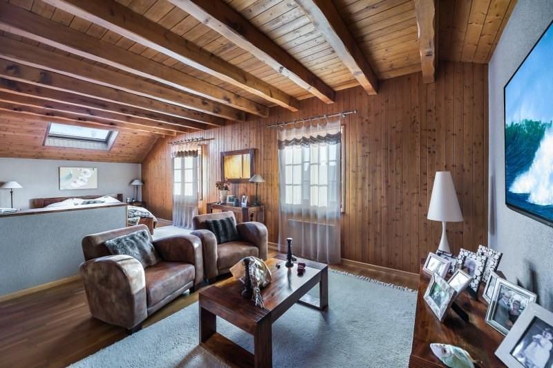 Deluxe sale house / villa Veigy foncenex 1455000€ - Picture 10