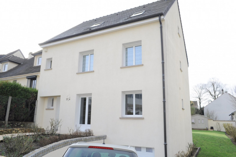 Vente maison / villa Gagny 498000€ - Photo 1