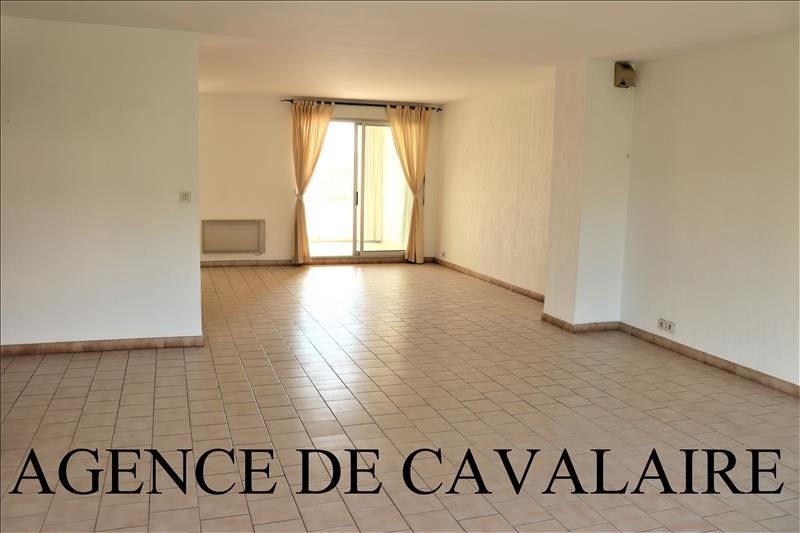 Sale apartment Cavalaire sur mer 374 900€ - Picture 1
