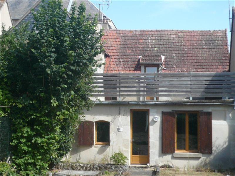 Vente maison / villa Menetreol sous sancerre 88500€ - Photo 1