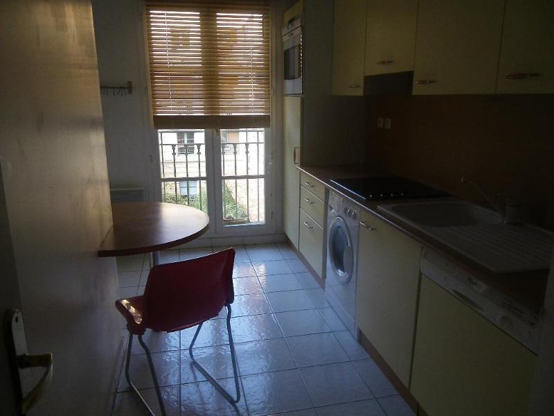 Location appartement Aix en provence 1390€ CC - Photo 2