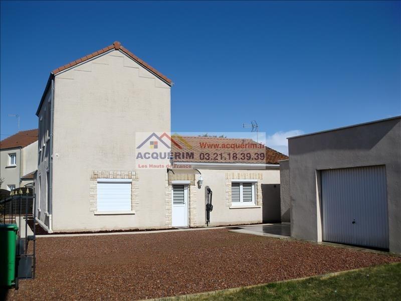 Vente maison / villa Ostricourt 198000€ - Photo 2