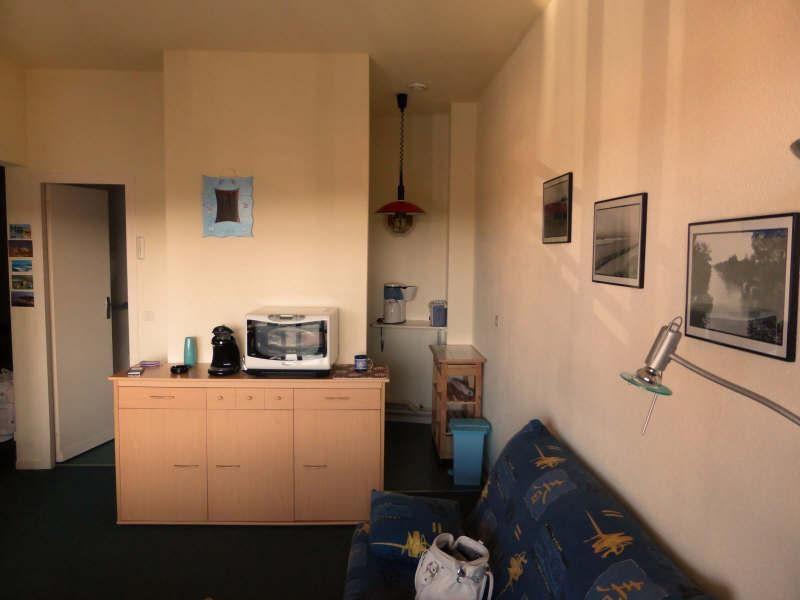 Sale apartment Lacanau ocean 90000€ - Picture 2