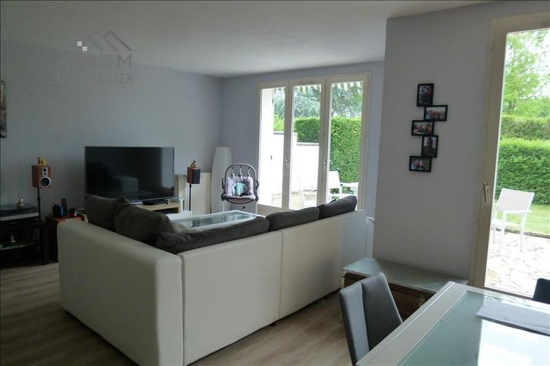 Venta  casa Plaisir 325500€ - Fotografía 3