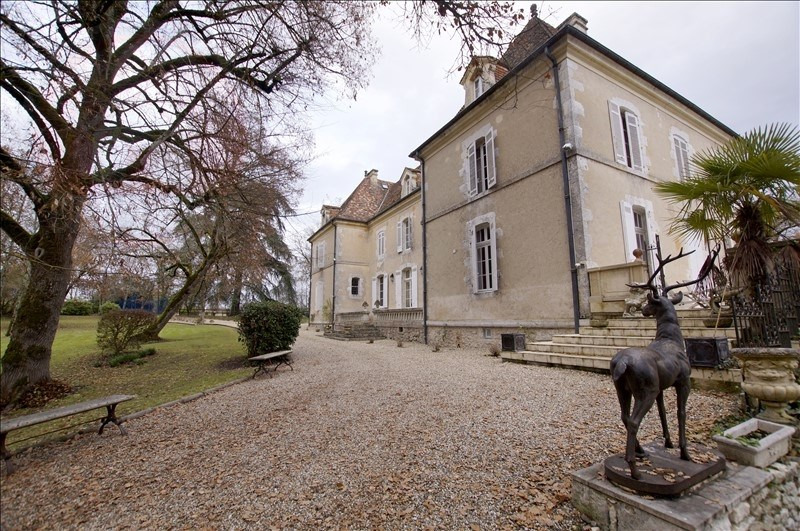 Vente de prestige maison / villa Plaisance 1 500 000€ - Photo 3