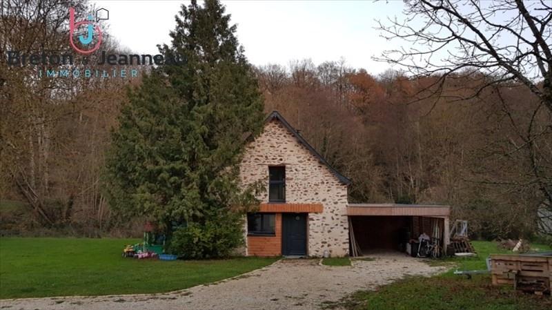Vente maison / villa Montigne le brillant 436800€ - Photo 9