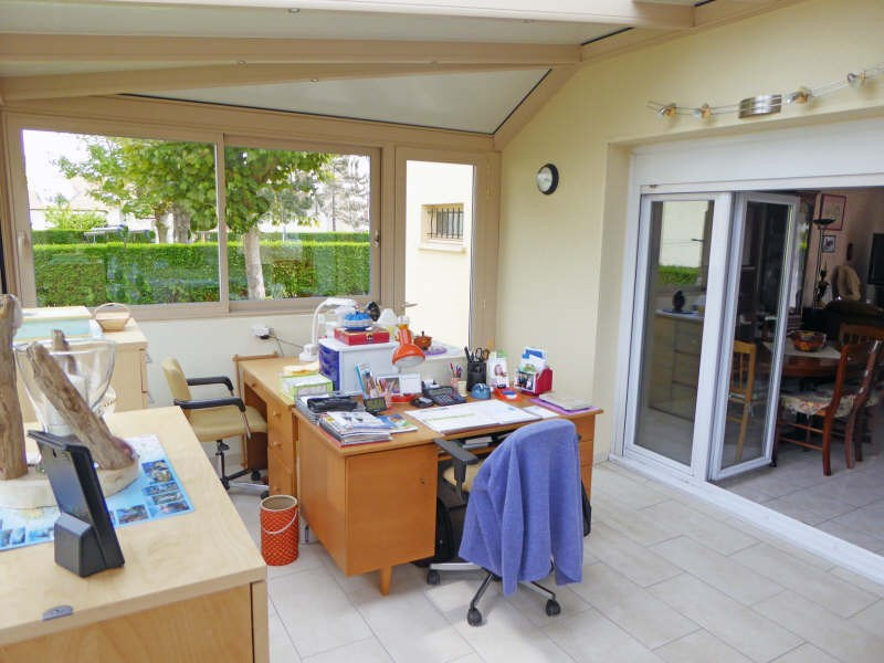 Vente maison / villa Maurepas 366 000€ - Photo 3