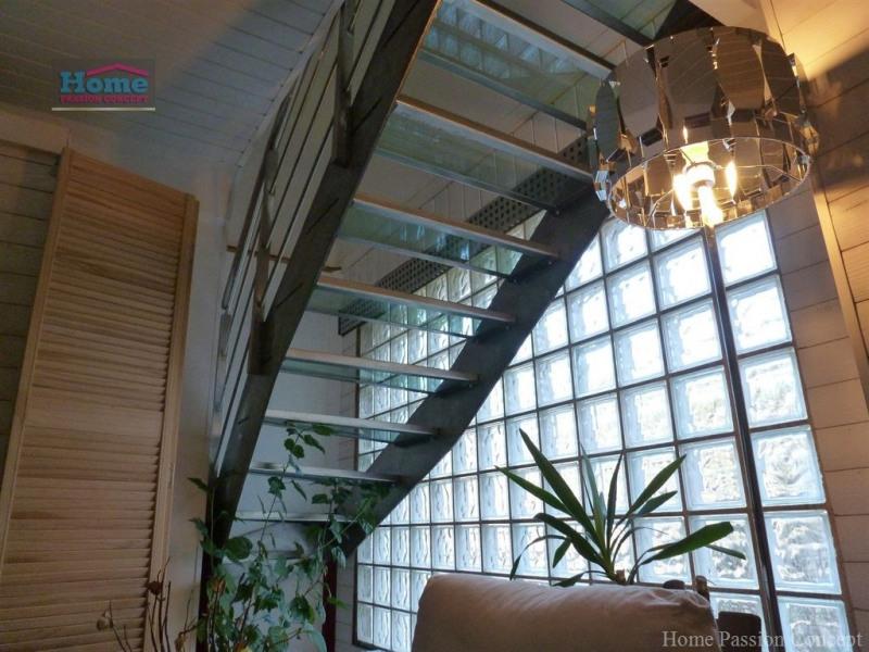 Vente appartement Sartrouville 379000€ - Photo 4