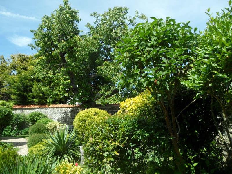 Vente maison / villa Crespières 419986€ - Photo 5