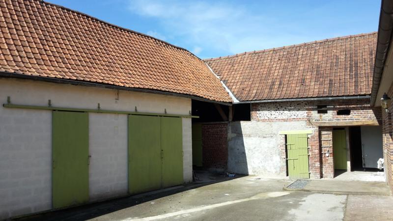 Rental house / villa Erny st julien 500€ CC - Picture 4