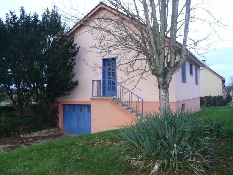 Vente maison / villa Sougeres sur sinotte 119000€ - Photo 7