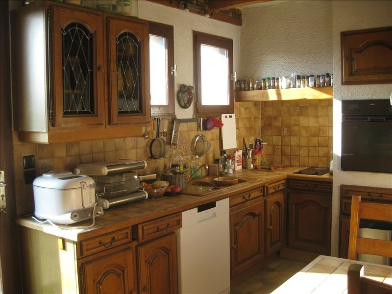 Sale house / villa Issou 309 000€ - Picture 5