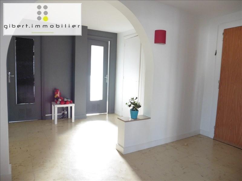 Sale apartment Le puy en velay 220000€ - Picture 4
