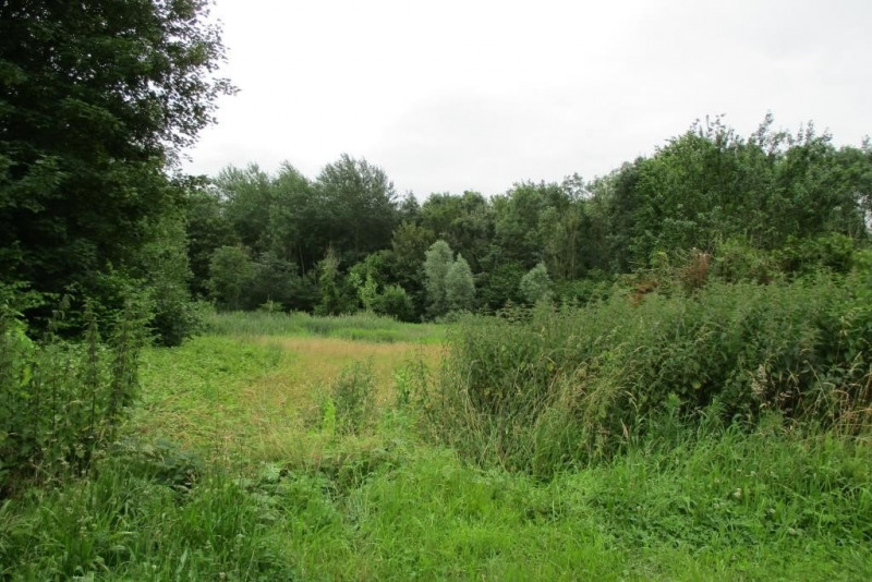 Vente terrain Villers cotterets 23 000€ - Photo 1