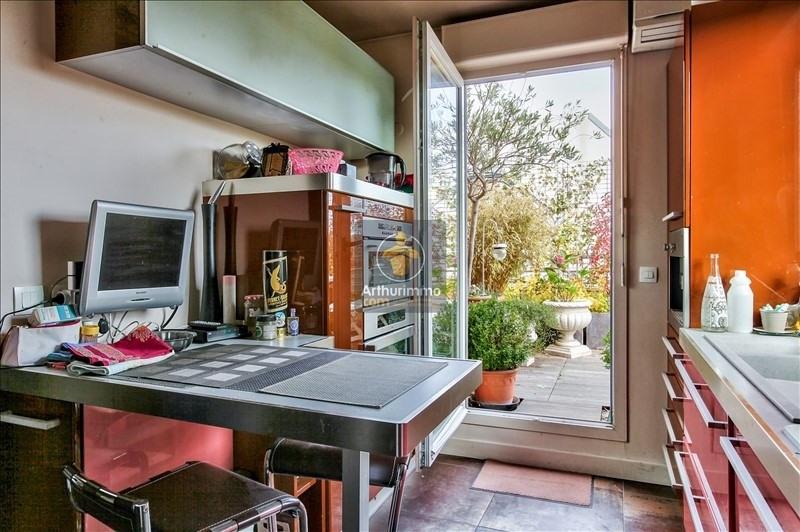 Vente appartement Vanves 870000€ - Photo 5