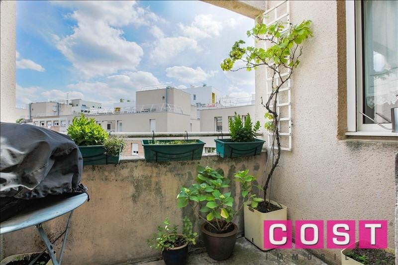 Vente appartement Gennevilliers 311000€ - Photo 5