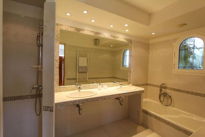 Immobile residenziali di prestigio casa Vallauris 1295000€ - Fotografia 7