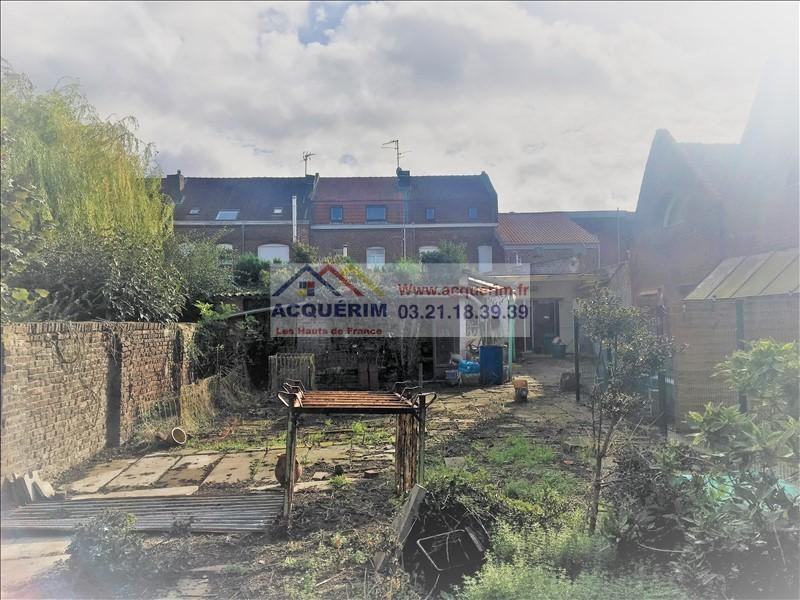 Vente maison / villa Carvin 149500€ - Photo 5