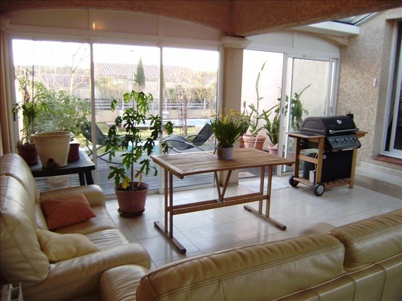 Vente maison / villa Lancon provence 399000€ - Photo 6