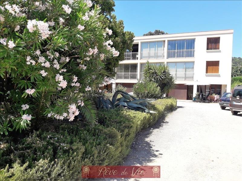 Sale apartment Bormes les mimosas 95000€ - Picture 1